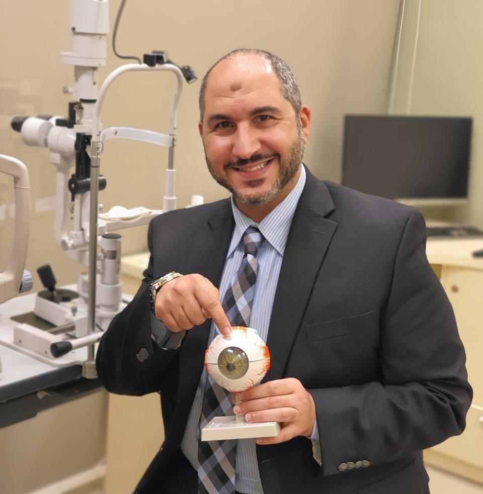 prof dr.ahmed el-moatassem